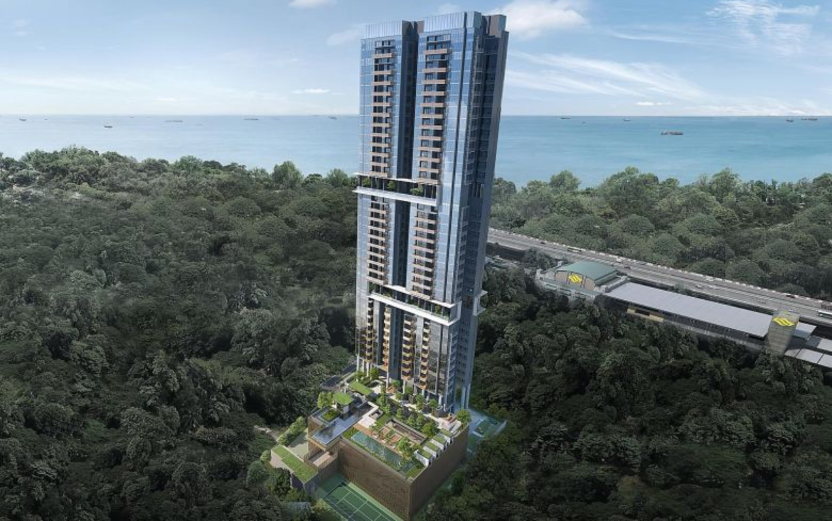 Sengkang Grand Residences New private home launches taking off as resales slow(1)