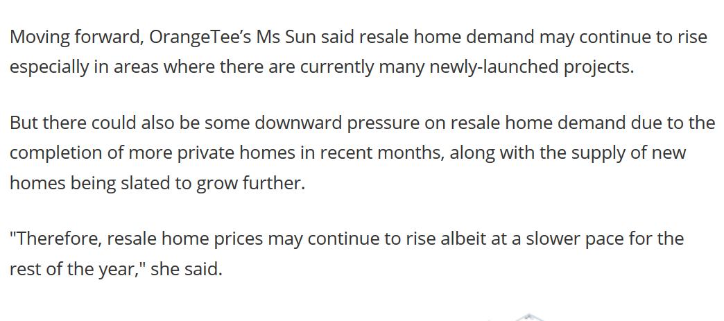 Singapore condo resale prices extend climb in October SRX(9)
