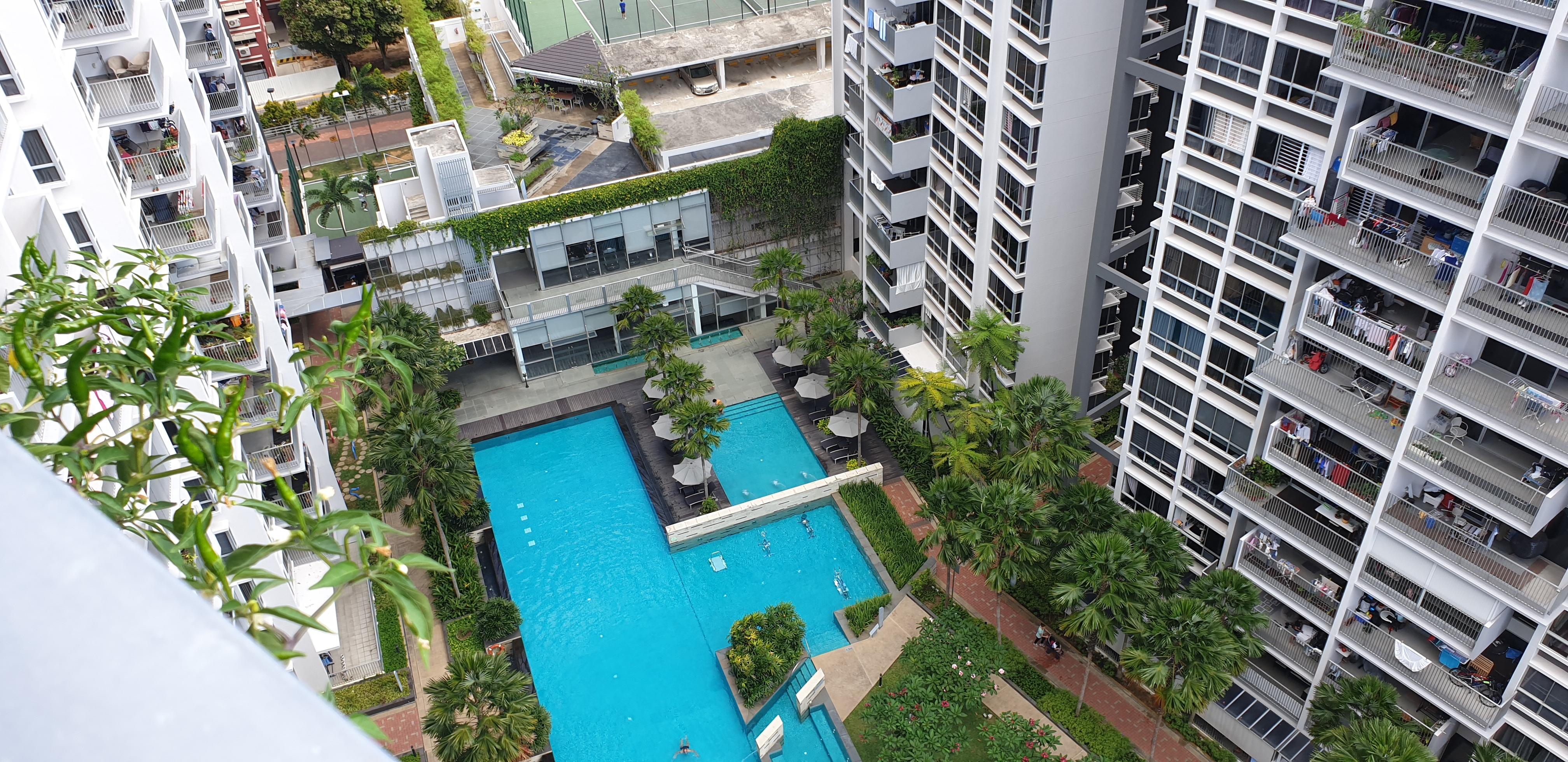 Sengkang Grand Pool View